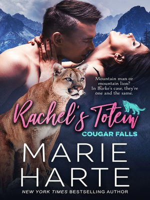 cover image of Rachel's Totem