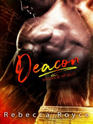 cover image of Deacon