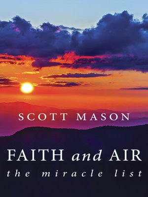 cover image of Faith and Air