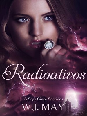cover image of Radioativos