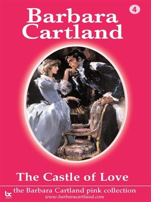 cover image of Castle of Love