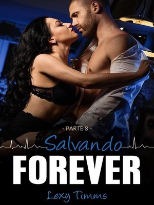 cover image of Salvando Forever--Parte 8