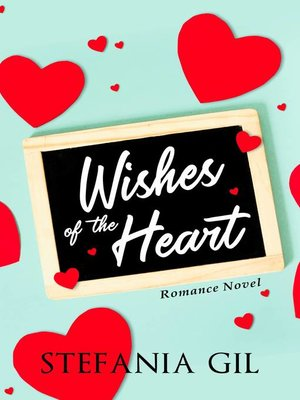 cover image of Wishes of the Heart