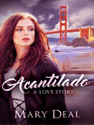 cover image of Acantilado
