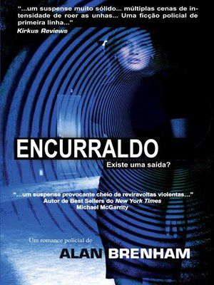 cover image of Encurralado