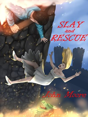 cover image of Slay and Rescue