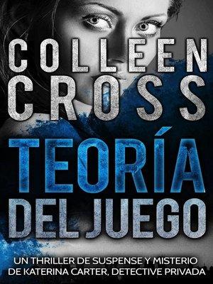 cover image of Teoría del Juego