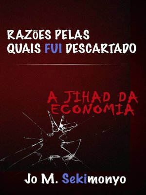 cover image of Razões pelas quais fui descartado