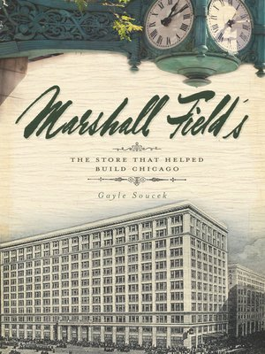 cover image of Marshall Field's
