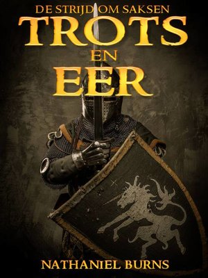 cover image of Trots en eer