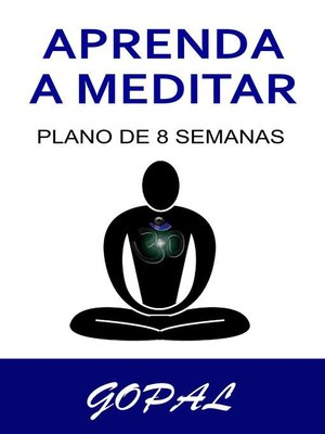 cover image of Aprenda a meditar