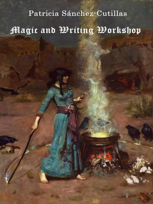 cover image of Magic and Writing Workshop
