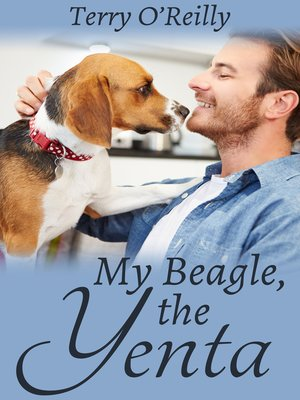 cover image of My Beagle, the Yenta