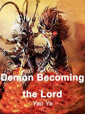 cover image of Demon Becoming the Lord