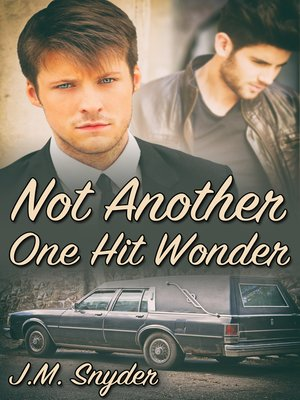 cover image of Not Another One Hit Wonder
