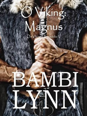 cover image of Magnus ~Os Vikings, episódio V