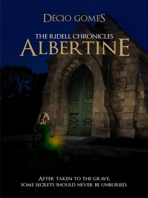 cover image of Albertine