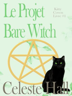 cover image of Le Projet Bare Witch