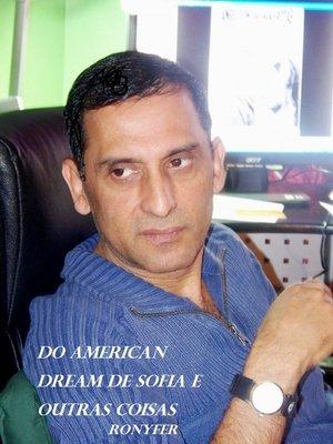 cover image of Do American Dream De Sofia E Outras Coisas