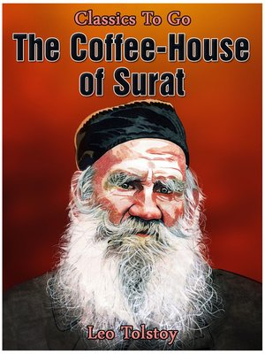 cover image of The Coffee-House of Surat