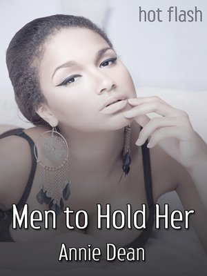 cover image of Men to Hold Her