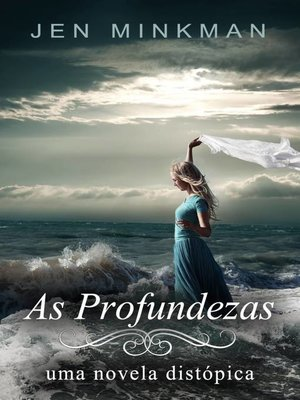 cover image of As Profundezas