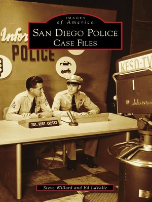 cover image of San Diego Police