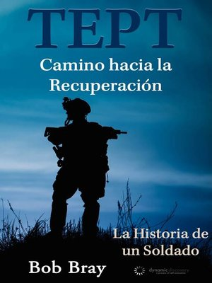 cover image of TEPT Camino hacia la Recuperación