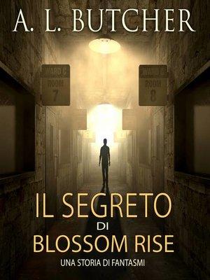 cover image of Il Segreto di Blossom Rise