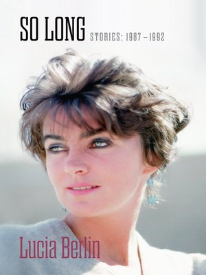 cover image of So Long