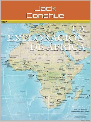cover image of La Exploración de África