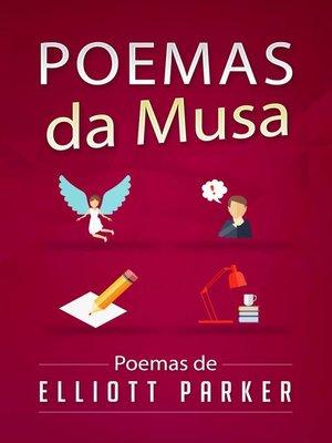 cover image of Resposta Da Musa