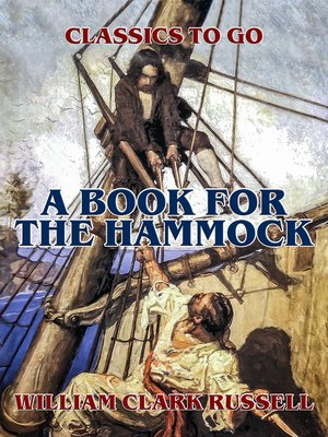 cover image of A Book for the Hammock