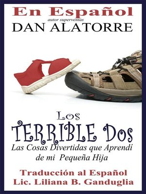 cover image of Los Terribles Dos