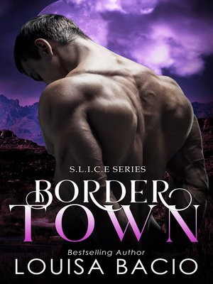 cover image of Border Town