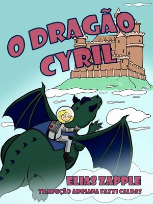 cover image of O dragão Cyril