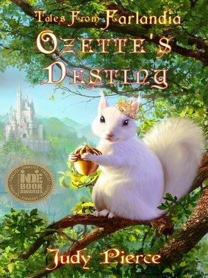 cover image of Ozette's Destiny