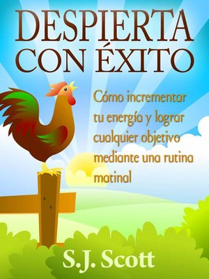 cover image of Despierta con éxito