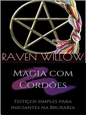 cover image of Magia com Cordões