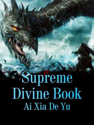 cover image of Supreme Divine Book
