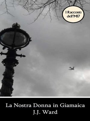 cover image of La Nostra Donna in Giamaica