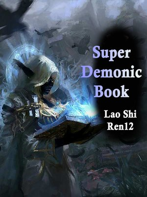 cover image of Super Demonic Book