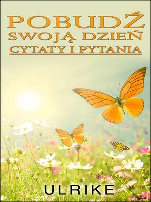 cover image of Codzienne inspiracje