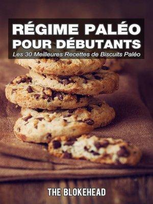 cover image of Régime paléo pour débutants