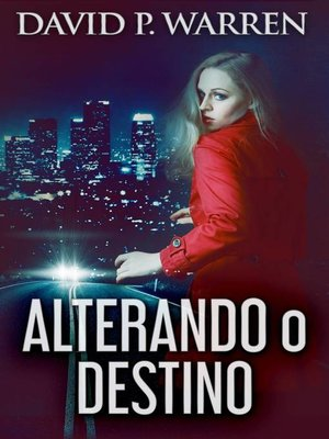 cover image of Alterando o Destino