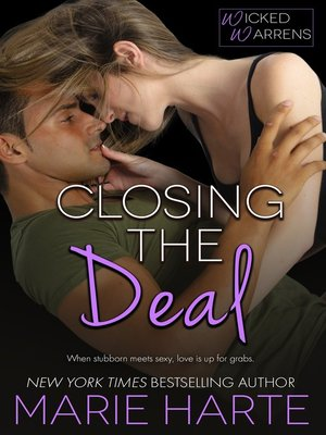 cover image of Closing the Deal