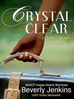 cover image of Crystal Clear