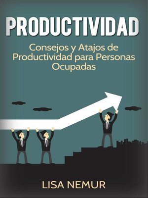 cover image of Productividad