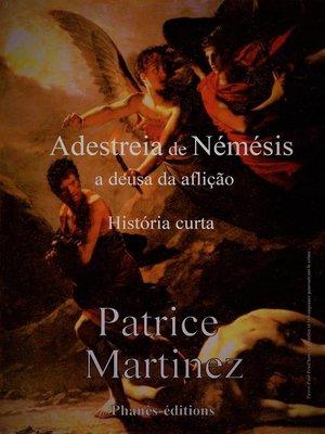 cover image of Adestreia de Némésis