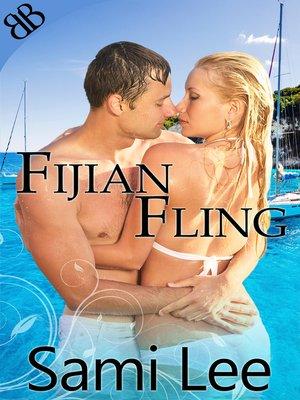 cover image of Fijian Fling